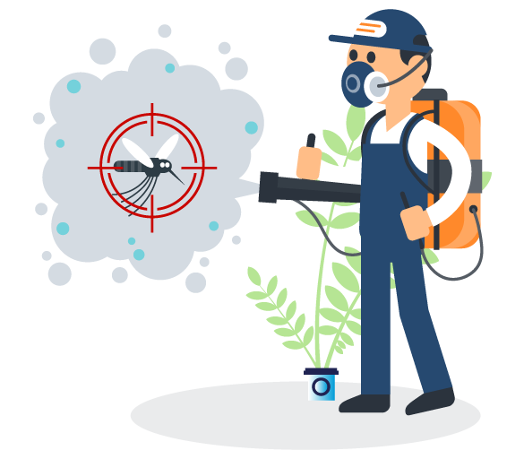 Professional Pest Control Joondalup